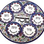 Making Seder in 8 Easy Steps