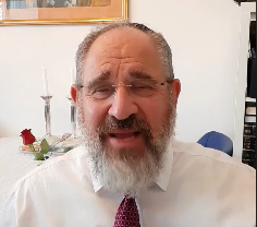 Rabbi Alan Kimche