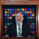 The Maharal and the Power of Teshuva